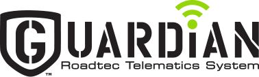 Guardian Roadtec Telematics System Logo